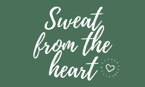 Sweat from the Heart